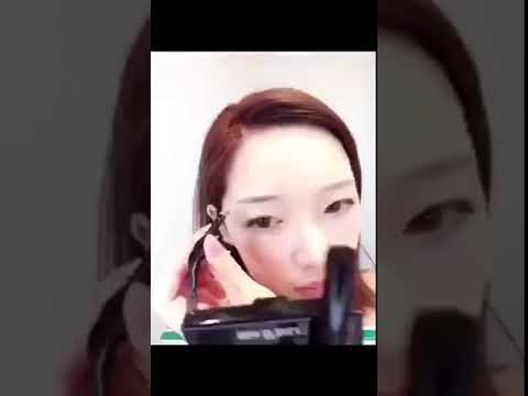 miss rudolf eyebrow cushion powder