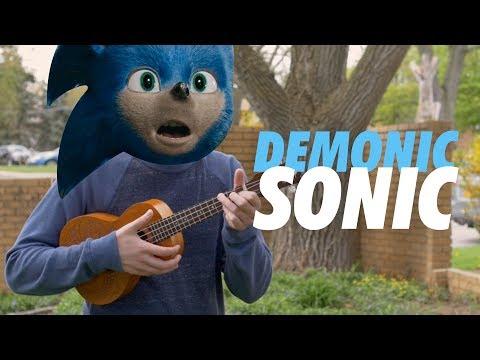 DEMONIC SONIC