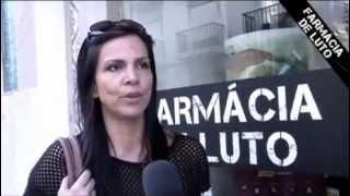 Modelo farmacéutico portugués: avalado por 320.000 firmas