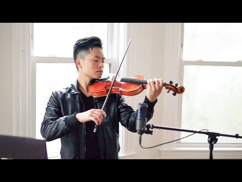 Down - Marian Hill - Violin Cover