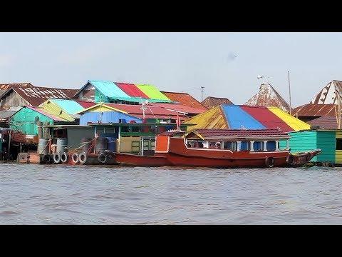 kampung-musi-palembang-bercorak,-destinasi-wisata-baru-di-palembang