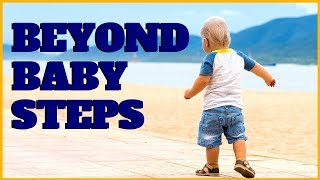 Dave Ramsey Baby Steps and Beyond | What Comes Next?