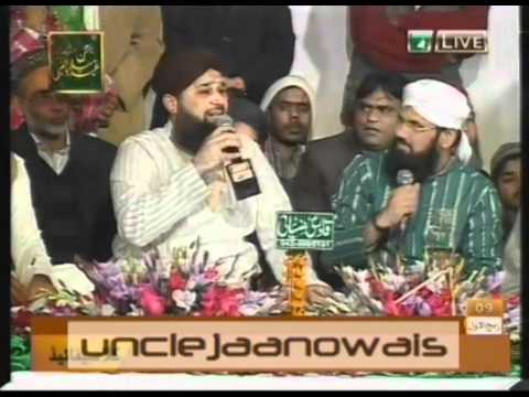 11. parho durood ke moulood ki ghari aai | Sheikh Owais Raza Qadri - HQ