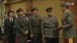 Valtapeliä elokuussa 1940. 1/2