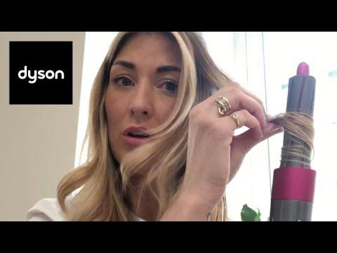 Download Comment faire des boucles avec le Dyson Airwrap™?