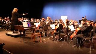 Parkway Central High School - Orchestra