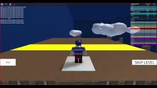 roblox speed run 4:choi speed run bi chet sap mat loi