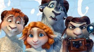 ВОЛКИ И ОВЦЫ | Смотри бесплатно онлайн русский дублированный трейлер нового фильма | 2016 HD