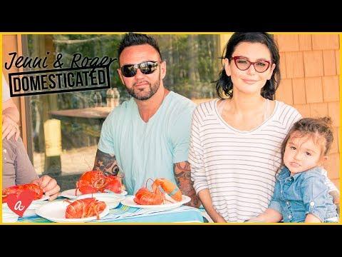 BBQ with the Mathews | Jenni & Roger: Domesticated