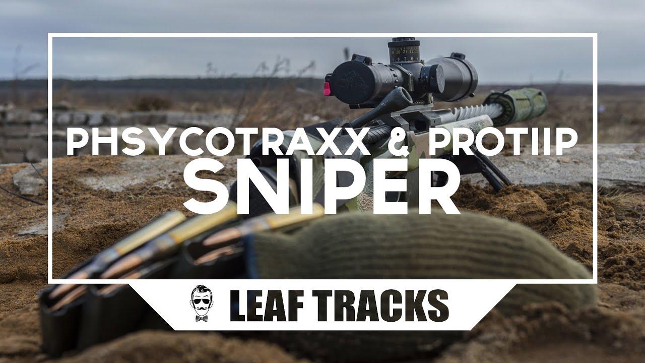 Download PHSYCOTRAXX & PROTIIP - Sniper (Original Mix)