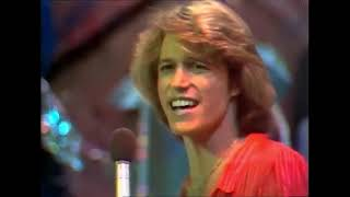 """Andy Gibb Bee Gees """"Shadow Dancing"""" HD Rare Remastered"""