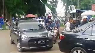Download Video LUAR BIASA !! Bobotoh Antusias Penuhi Std Maulana Yusuf Serang. Skor 6-0 Untuk PERSIB MP3 3GP MP4