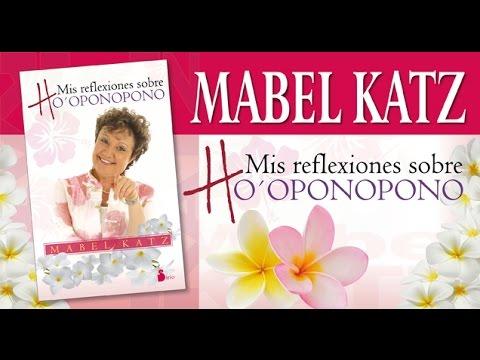 """MABEL KATZ - Presentación en Madrid de su libro """"Mis"""