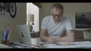 Андрей Ковалев - Это не сотрется из памяти (Трейлер клипа!)
