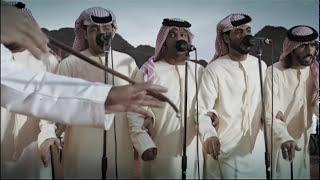فرقة المزيود الحربية - شلني شلات (النسخة الاصلية) | قناة نجوم