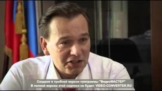 Федькин Алексей в роли маньяка Губерниева из сериала  Ментовские войны 7