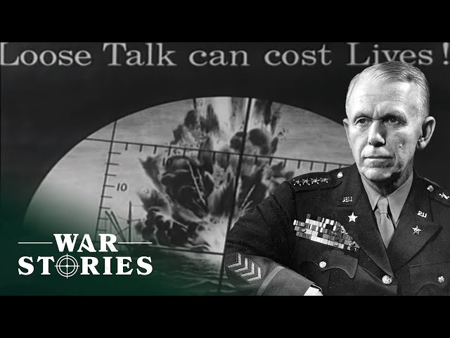 America's Greatest War: How The USA Prepared For WWII | Battlezone | War Stories