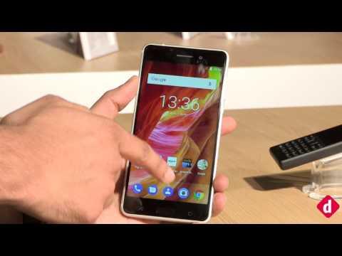 Nokia 6 Smartphone First Look | Digit.in