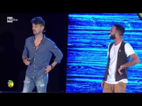 Peppe e Ciccio - Sicilia Cabaret 16/07/2018