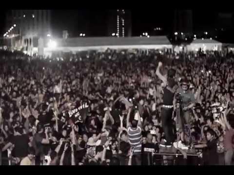 Slapshock - Ngayon Na (OFFICIAL MUSIC VIDEO) KINSE KALIBRE