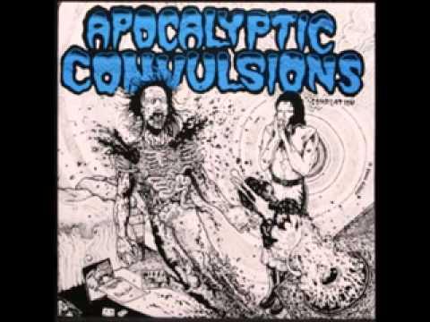 Apocalyptic Convulsions