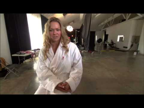 Ronda rousey naked ___ ESPN from YouTube · Duration:  1 minutes 45 seconds