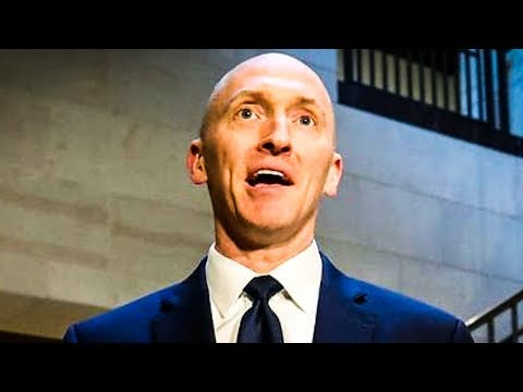 Hilarious: Carter Page Calls Into The Show, Makes Legal Situation MUCH Worse