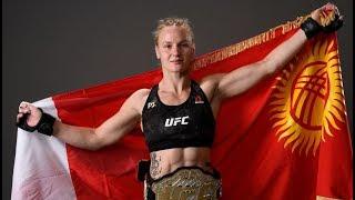 Valentina Shevchenko - Journey to UFC Champion