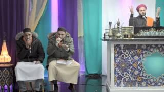Itna Kafi Hai - Habib Jaami Saqibi 2015 [HD]