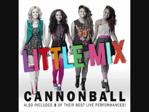 Little Mix - Superbass