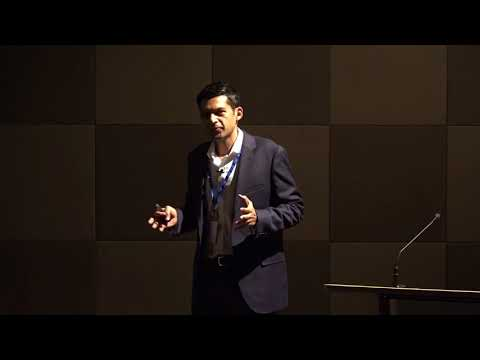 The Age of Amazement | Rudra Chatterjee | TEDx IMIKolkataLive