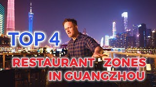 Best restaurants in Guangzhou, China. Best place for dinning and night life.