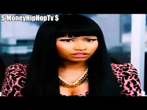Nicki Minaj   Danny Glover Remix ft Young Thug H D  Prod By Don **2014 JAM**