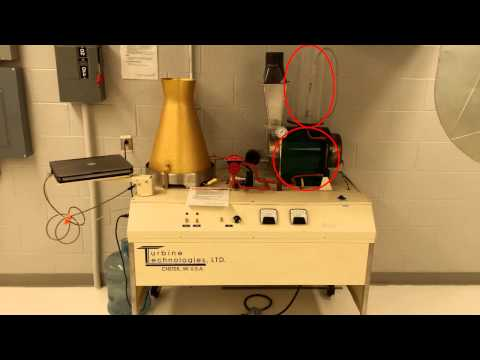 Video 801 - Rankine Cycle Experiment Part 1