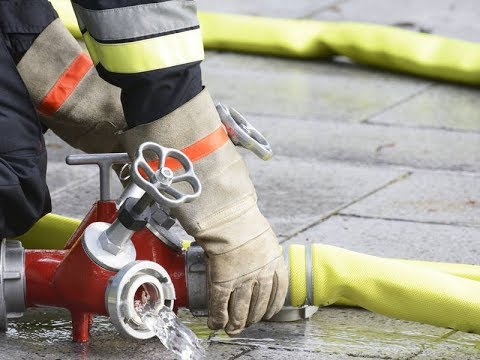 Fire Hydrant Drill - Part 1 (Hindi) | Corporate Safety Training | Team OHSE