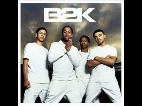 B2K Take It To The Floor