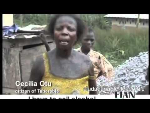 La Fiebre del Oro de Ghana - AngloGold Ashanti
