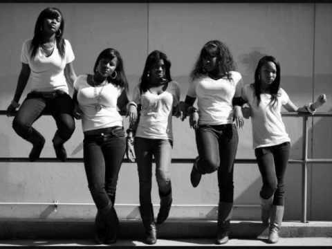 Lap Dance - Pink Dollaz With Lyrics!