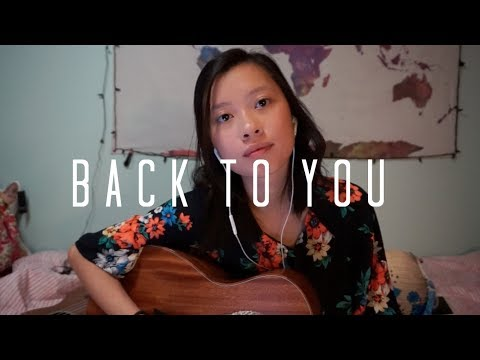 Back To You - Louis Tomlinson & Bebe Rexha Cover