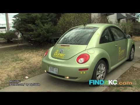 Gunter Pest Management - Pest Control, Bed Bug, Extermination, Exterminator - FINDitKC
