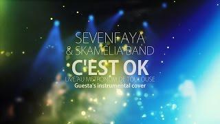 SevenFaya & Skamélia Band - C'est OK (Live Métronum Toulouse) #DMUM