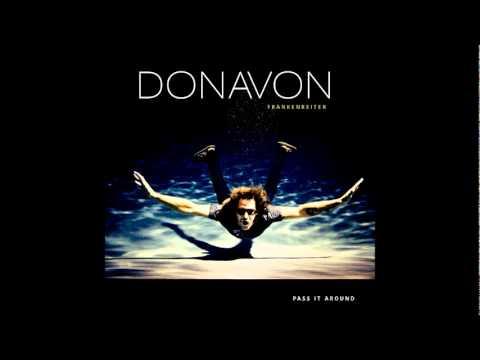 Donavon Frankenreiter - Everything to Me
