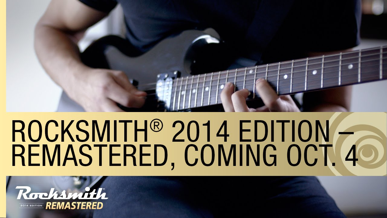 rocksmith 2014 downloadable songs