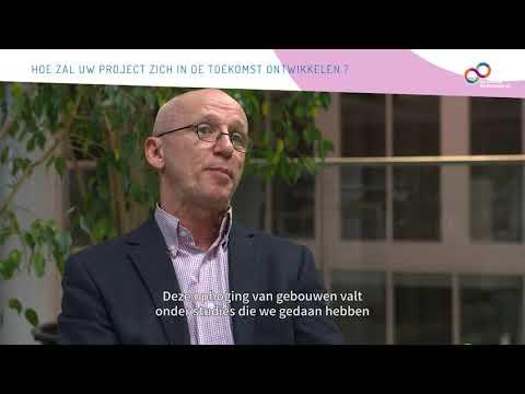 Lauréat • Be Circular 2016: Marc Ruebens, DRTB