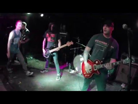 Discourse (Last Show) @ New Brookland Tavern, Columbia, SC 1/16/16