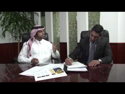 Servcorp Virtual Office Saudi Arabia