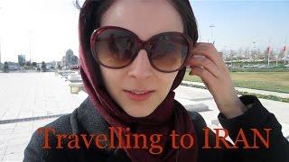 IRAN Travelogue in Tehran