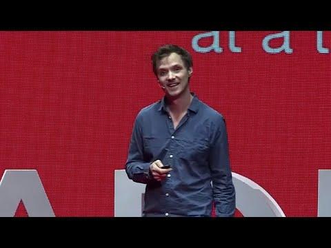The Genius of the Filipino Poor | Thomas Graham | TEDxADMU