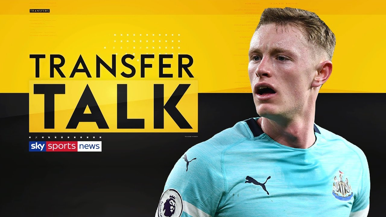 Should Sean Longstaff gain experience at Newcastle or push for Man United move? | Transfer Talk