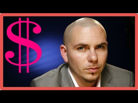 Pitbull Net Worth 2016 Houses and Cars